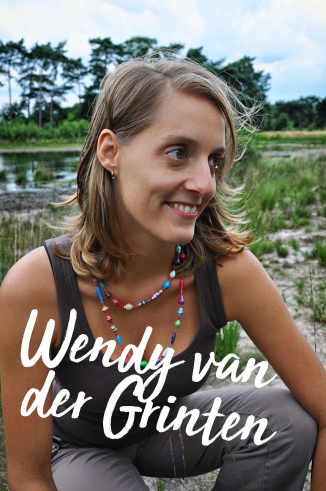 Wendy van der Grinten