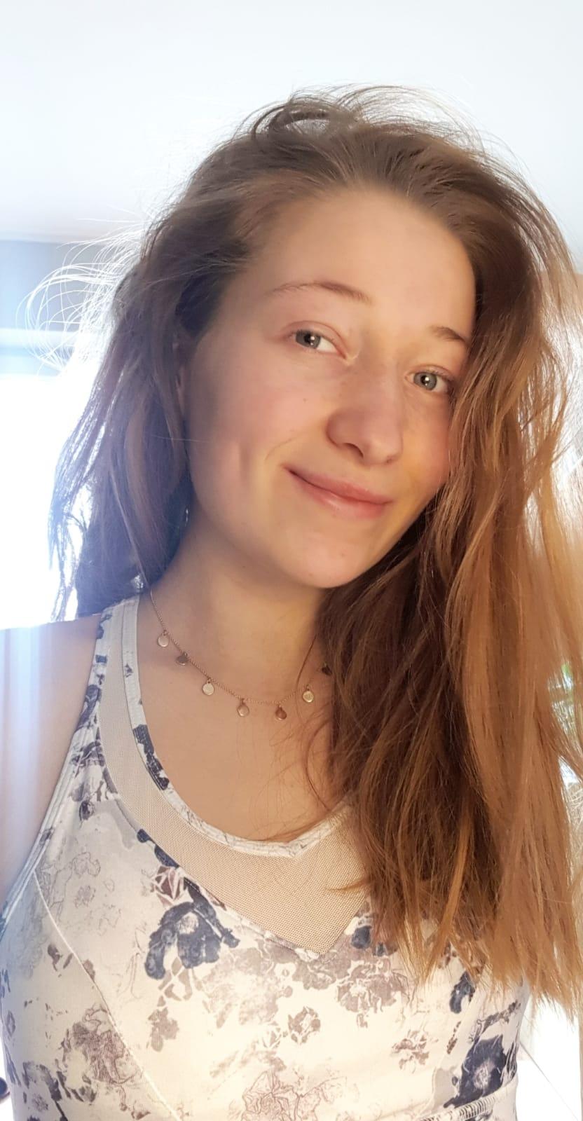 Eva Buchmann (Germany)
